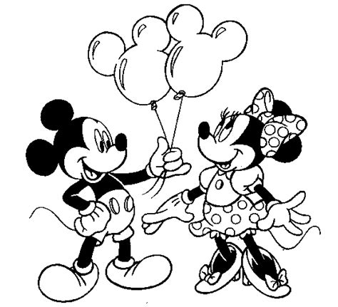 minnie mouse coloring pages wallpapers colour drawing free hd wallpapers mickey mouse and minnie