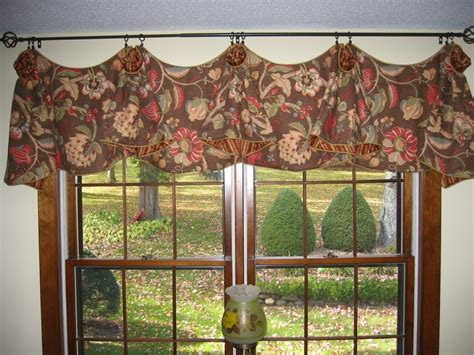 window treatments for double windows double window valance window valances treatments