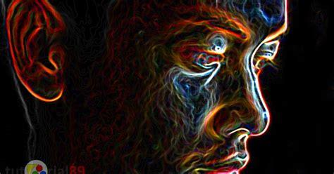 bagaimana cara membuat wajah glowing cara membuat efek glowing edges dengan photoshop tutorial89