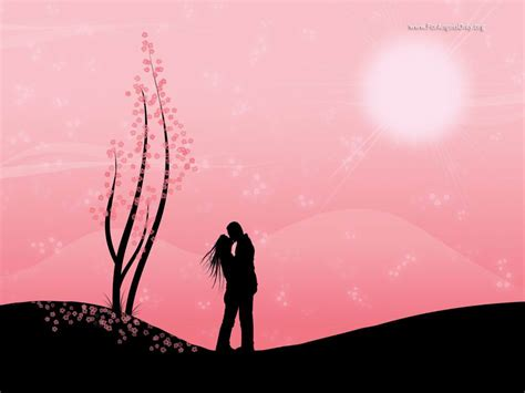 wallpaper of couple with thought wallpaper gallery love wallpaper 43