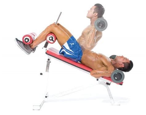 the 7 abdominal exercise machines you need to stop using yuri elkaim