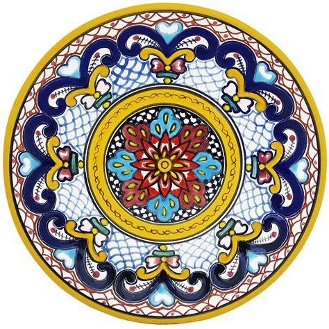 mexican dinnerware talavera dinnerware collection dinnerware pattern 85 set085