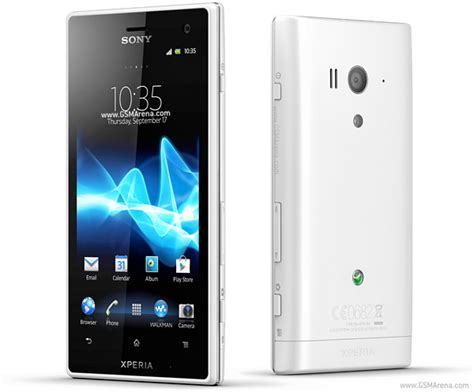 Hp Sony Acro S sony xperia acro s pictures official photos