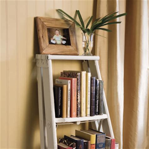 diy inspiration trestles to ladders zeller interiors