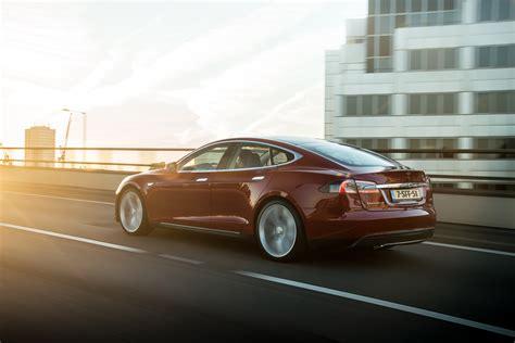 Tesla Test Drives Test Tesla Model S P90d 2016 Autowereld