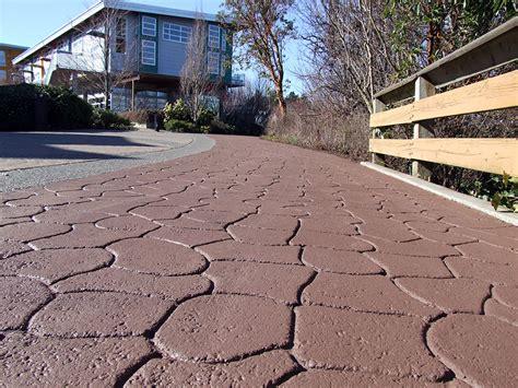 colored asphalt sted asphalt print colored asphalt paving