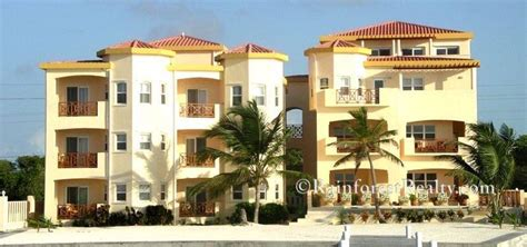 Luxury Homes In Belize Oceanfront Penthouse Condo Luxury Living In Belize