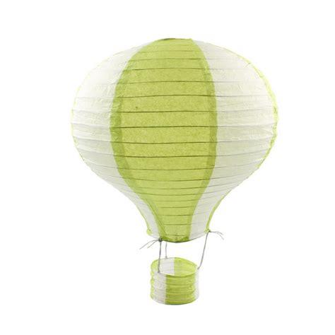 chinese paper l shades balloon shades best air balloon shaped paper lanterns