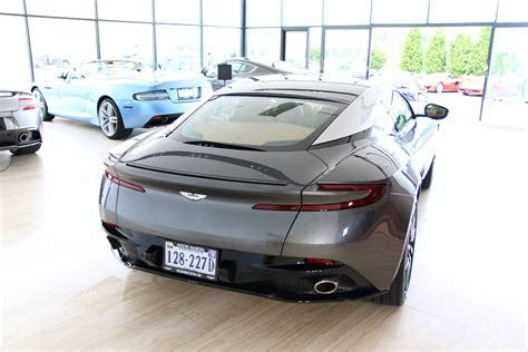 Aston Martin Dc by Used Aston Martin Vanquish Cars For Sale Autotrader