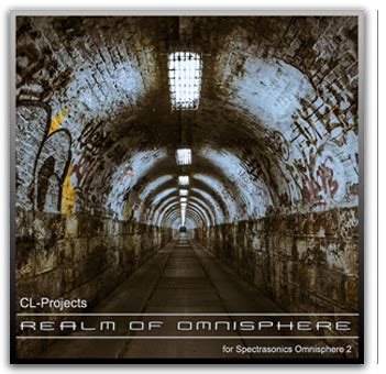 realm of omnisphere for omnisphere 2  review (cl projects)