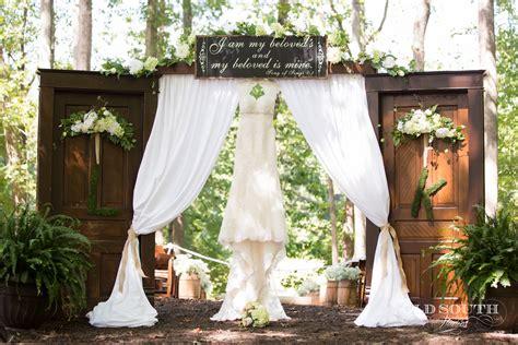 Wedding Doors by Wedding Doors Wonderful Wedding Backdrops With Doors