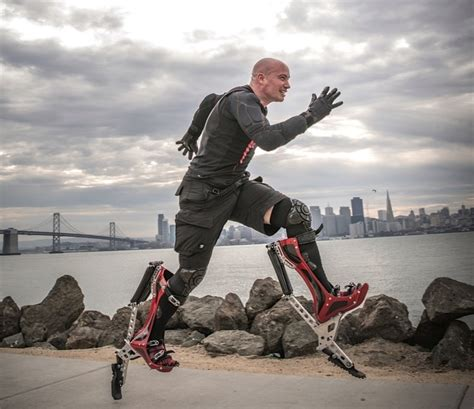 shoes that make you run faster want to run 25mph try these bionic boots dudeliving