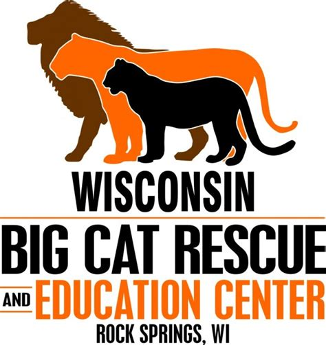 home wisconsin big cats