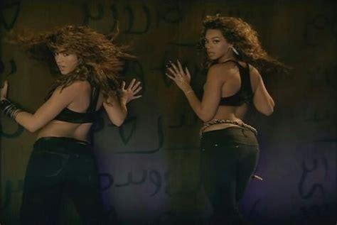 Beyonce And Shakira Beautiful Liar by Shakira And Beyonce Legends Icons