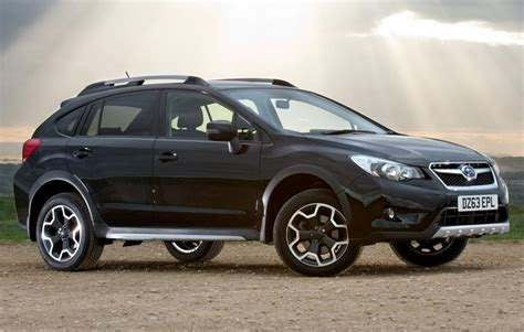 2014 Subaru Xv Black Limited Edition Machinespider Com