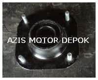 Suport Shock Kia Carens Support Shockbreker Kia Carens 1 bunyi pada kaki mobil azis motor depok