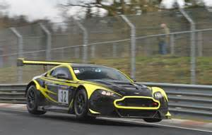Aston Martin Racing Cars Aston Martin Prepares For 2014 N 252 Rburgring 24 Hours