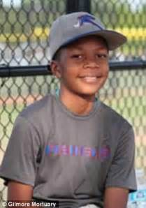 tragedy as an 11 year old boy dies after playing popular