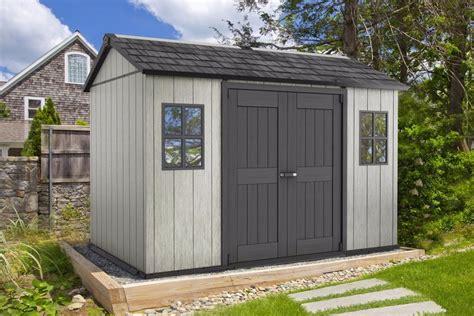 oakland sd storage shed keter
