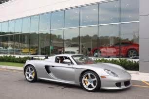 Porsche In Gt6 Stunning Silver Porsche Gt For Sale Gtspirit