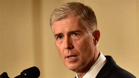 judge neil gorsuch is a front runner for trump s supreme judge neil gorsuch nominated to the supreme court