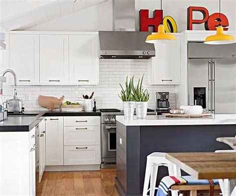 Idee Per Dipingere La Cucina by Decorare La Cucina Con I Consigli Di House Mag