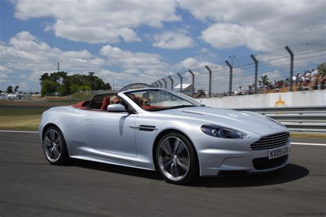 Aston Martin Racing by Aston Martin Racing At Le Mans Photos 1 Of 47