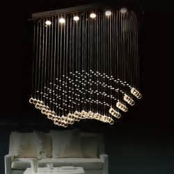 aliexpress buy modern chandelier k9 fan
