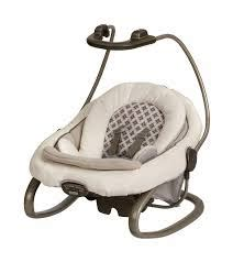 graco duetsoothe swing rocker winslet ᐅ best baby swings reviews compare now