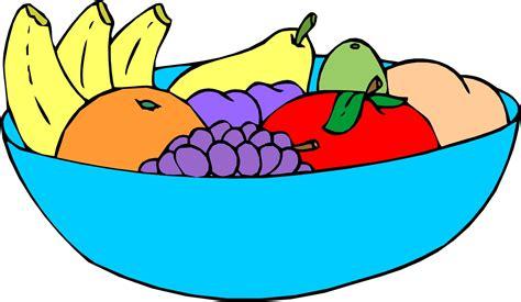 Fruit Clipart Fruit Salad Clipart Clipart Panda Free Clipart Images