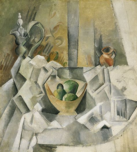 cubism design movement the styling picasso