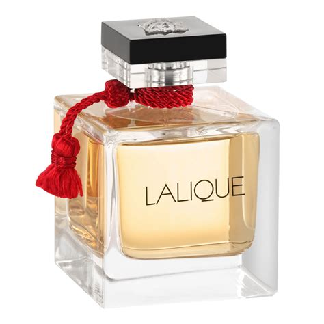Parfum Edp lalique le parfum edp spray 3 4 oz by lalique fragrancegeek