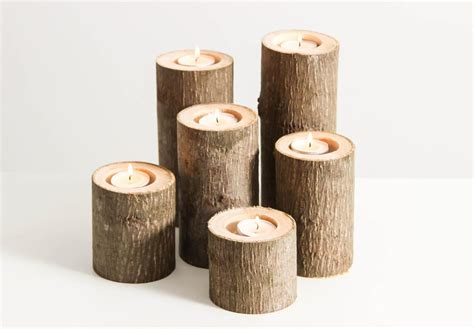 Rustic Candle Holders by Rustic Hurricane Candle Holders Light Fixtures Design Ideas