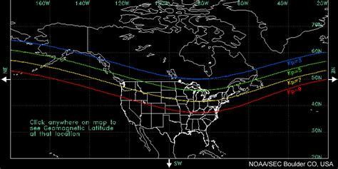 northern lights location map chasing auroras in michigan s upper peninsula