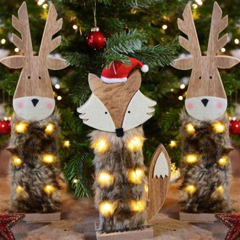 Decoration De Noel A Faire A La Maison by Lumi 232 Re De No 235 L 2018 Les Belles Id 233 Es De D 233 Coration