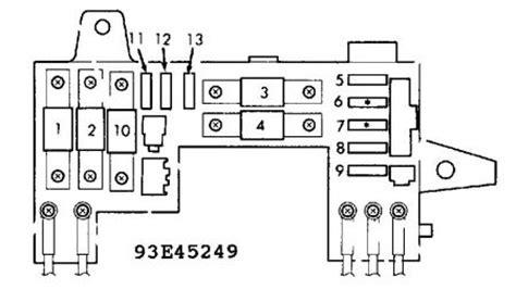 acura integra rear defogger light chime intermittent