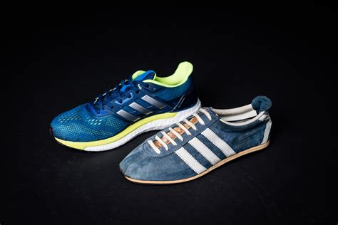 Adifas Marathon15 adidas kathrine switzer and 261 fearless partner for
