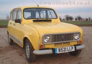 Renault 4 Uk Daidegas Forum Yzf R4