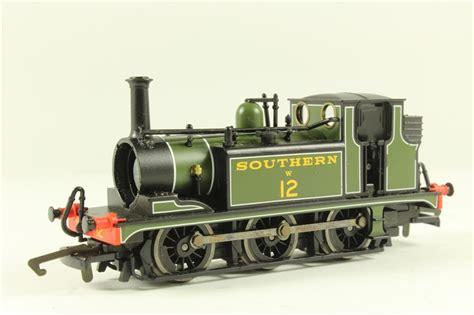 Sr Green hattons co uk hornby r2100b terrier 0 6 0t w12 in sr green