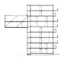 Section 236 Housing by Big Architects Floor Plans And Architects On