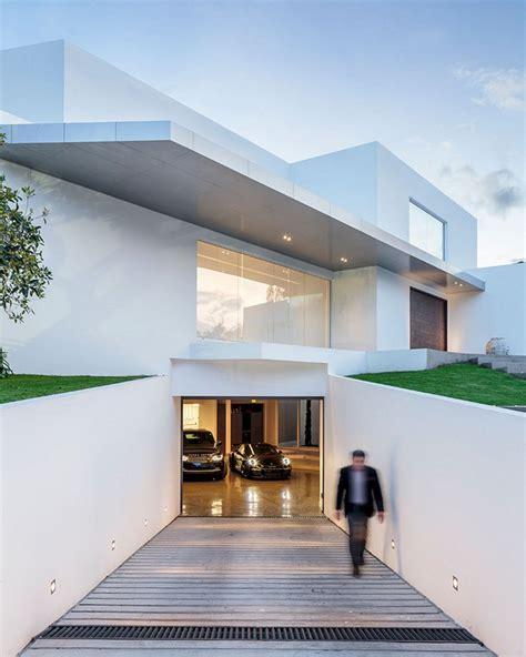 House Plans With Underground Garage by Modern House Plans With Underground Garage Decoredo
