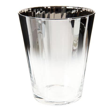 maison du monde bicchieri bicchiere in vetro optic miroir maisons du monde