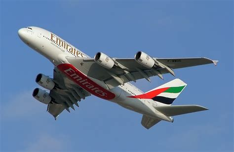 emirates aircraft emirates hooks up a380 planes to wi fi