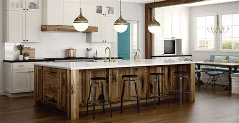 Oak Cabinet Kitchen style trends woodland cabinetry