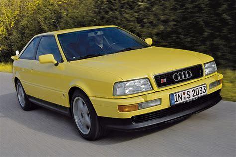 Schnellstes Auto 1990 by Audis Imagezauber Die Audis Der 90er Jahre Bilder
