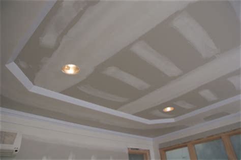 Diy Tray Ceiling Tray Ceiling Installation For Homeowners How To