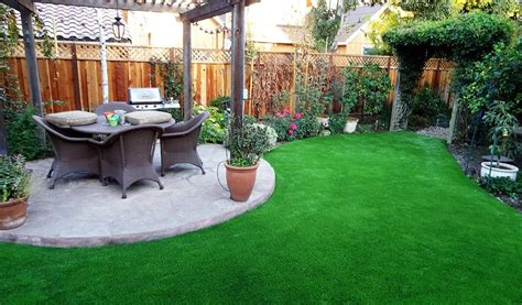 artificial grass backyard synthetic artificial grass installation in bay area
