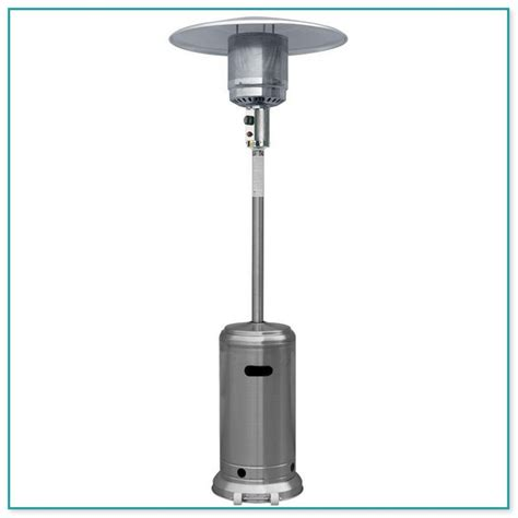 Propane Patio Heaters Home Depot Propane Patio Heater Home Depot