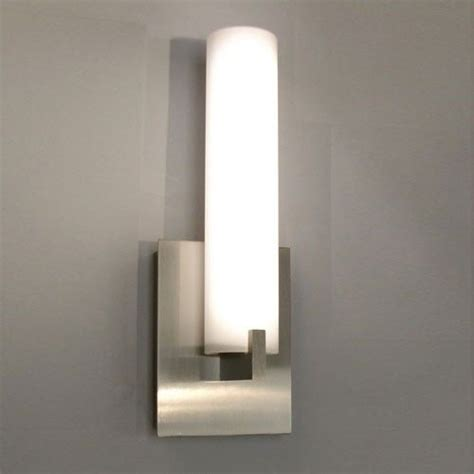vertical bathroom vanity lights illuminating experiences bath series wall mounted