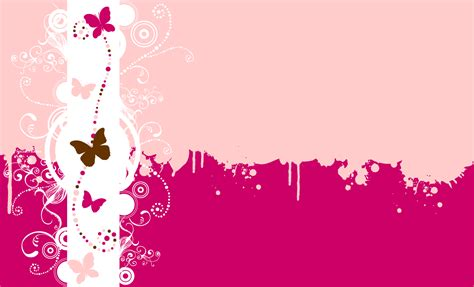 pink wallpaper with butterflies pink butterfly backgrounds wallpaper cave